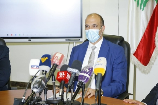 Minister Hasan Announces that Heads of Hospitals are Summoned for Investigation
